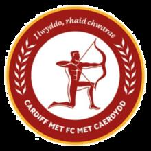 Cardiff W logo