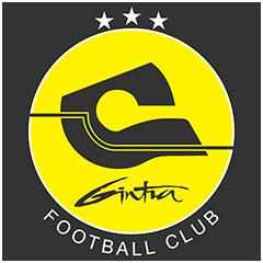 Gintra-Universitetas W logo
