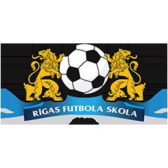 Rigas FS W logo