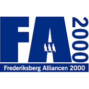 Frederiksberg A. 2000 logo
