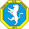 Fidelis Andria logo