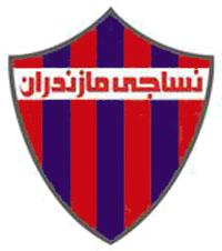 Nassaji Mazandaran logo