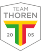 Team Thoren logo