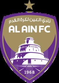 Al Ain U-21 logo