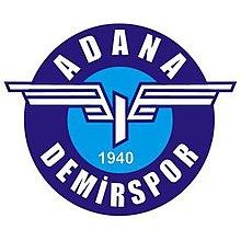 Demirspor Adana logo