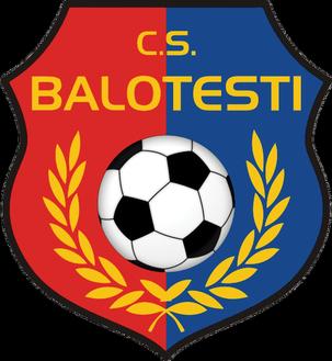 Balotesti logo