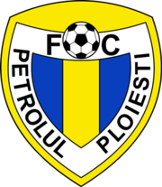Petrolul 52 logo