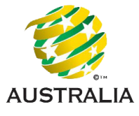 Australia U-23 logo