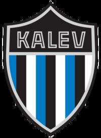 Tallinna Kalev-2 logo
