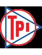 Tarup-Paarup IF logo