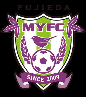 Fujieda MYFC logo