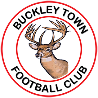 Buckley Town logo
