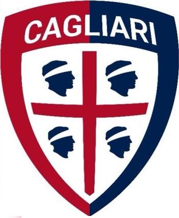 Cagliari U-19 logo