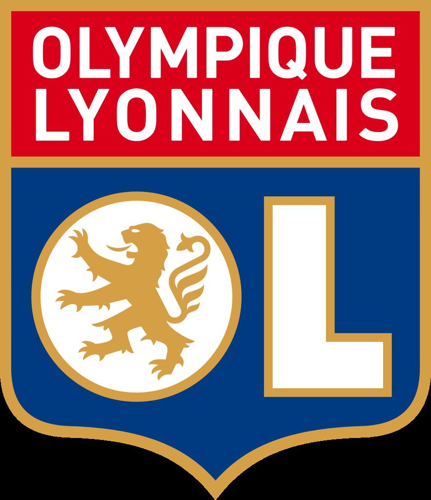 Lyon U-19 logo