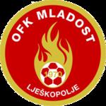 Mladost Podgorica logo