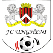 Ungheni logo