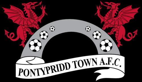 Pontypridd Town logo