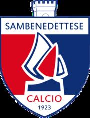 Sambenedettese logo