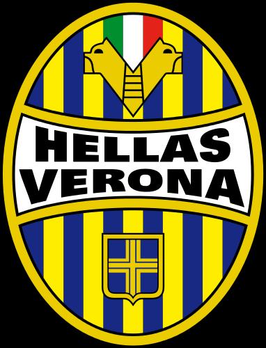 Verona W logo