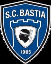 Bastia logo