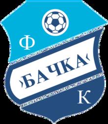 Backa Palanka logo