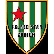 Red Star Zurich logo