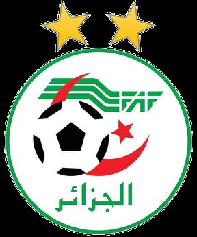 Algeria U-20 logo