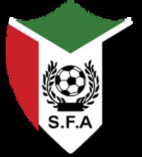 Sudan U-20 logo