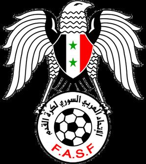 Syria U-23 logo