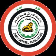 Iraq U-23 logo