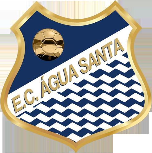 Agua Santa logo