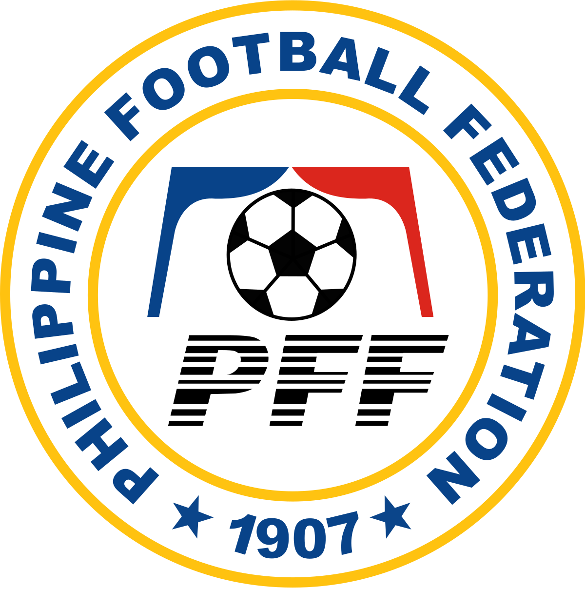Philippines U-19 logo