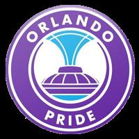 Orlando Pride W logo