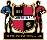Sheffield FC W logo