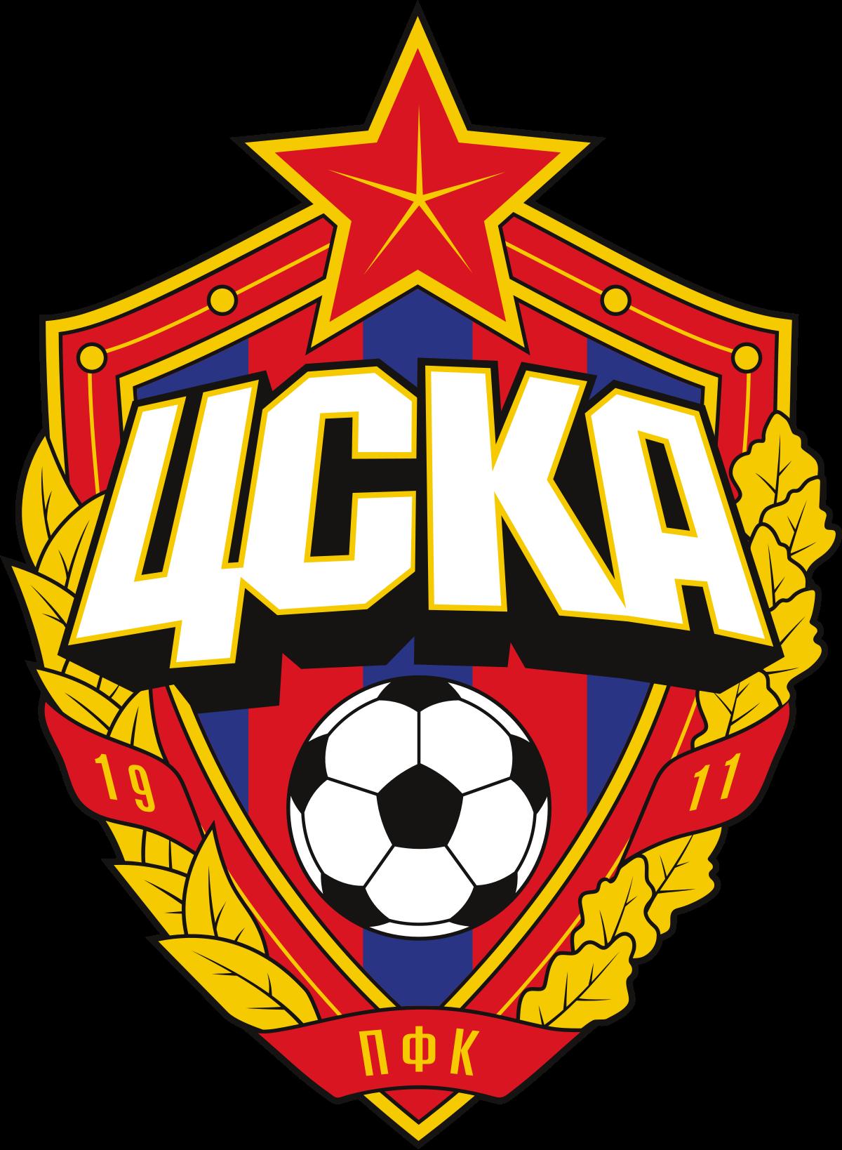 CSKA W logo