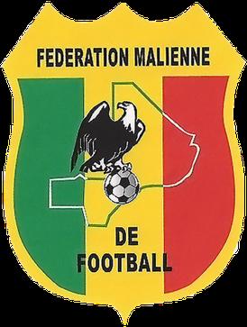 Mali U-23 logo