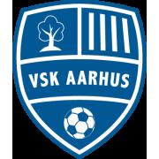 VSK Arhus logo