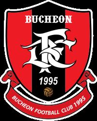 Bucheon 1995 logo