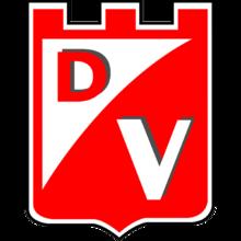Deportes Valdivia logo