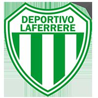 Deportivo Laferrere logo