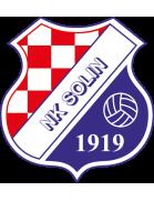 Solin logo