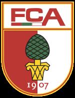 Augsburg U-19 logo