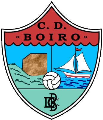 Boiro logo