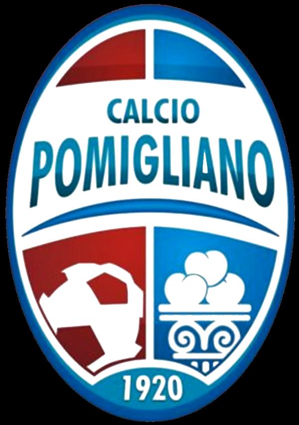 Pomigliano W logo
