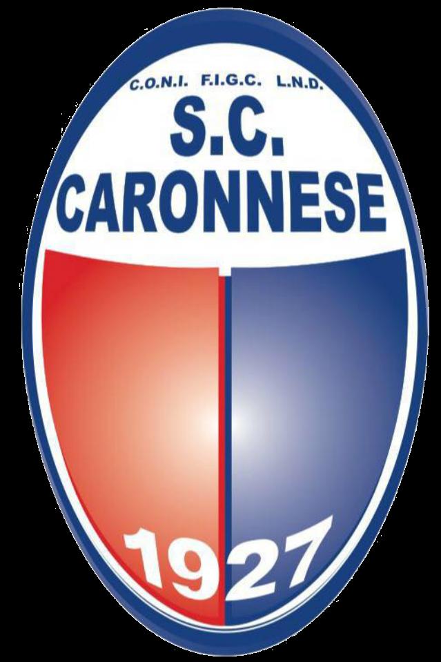 SC Caronnese logo