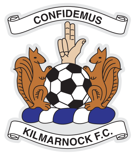 Kilmarnock U-20 logo