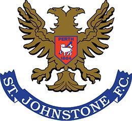 St. Johnstone U-20 logo
