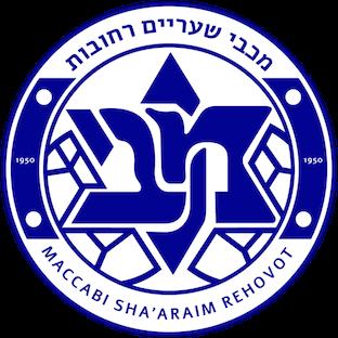 Maccabi Shaarayim logo