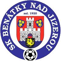 Benatky nad Jizerou logo
