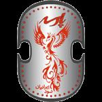 Baderan Tehran logo